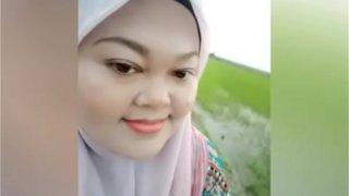 Azean milf