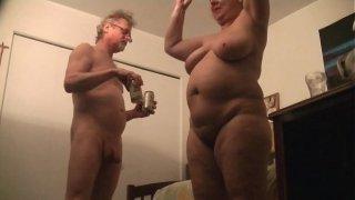 sexy chubby wife nude