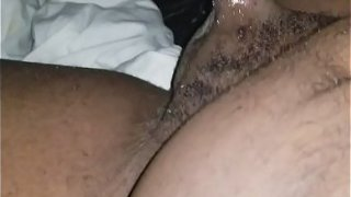 Love being Chubby with Huge Cumshots