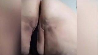 Big booty bbw twerk