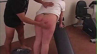BBW Blowjob From Horny Sister