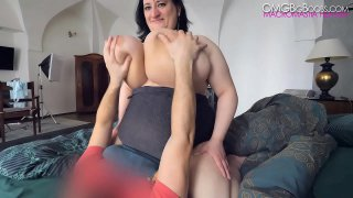 sunniva lind homemade sex